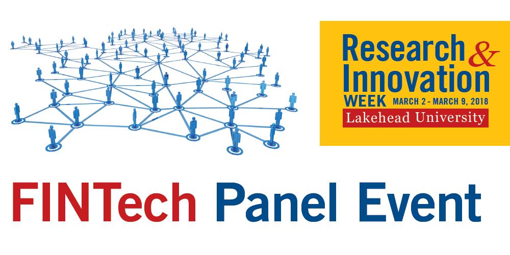 FINTech Panel Event